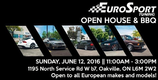 EST Open House and BBQ June 12 2016
